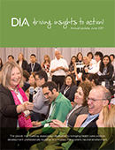 DIA Annual Update, June 2017